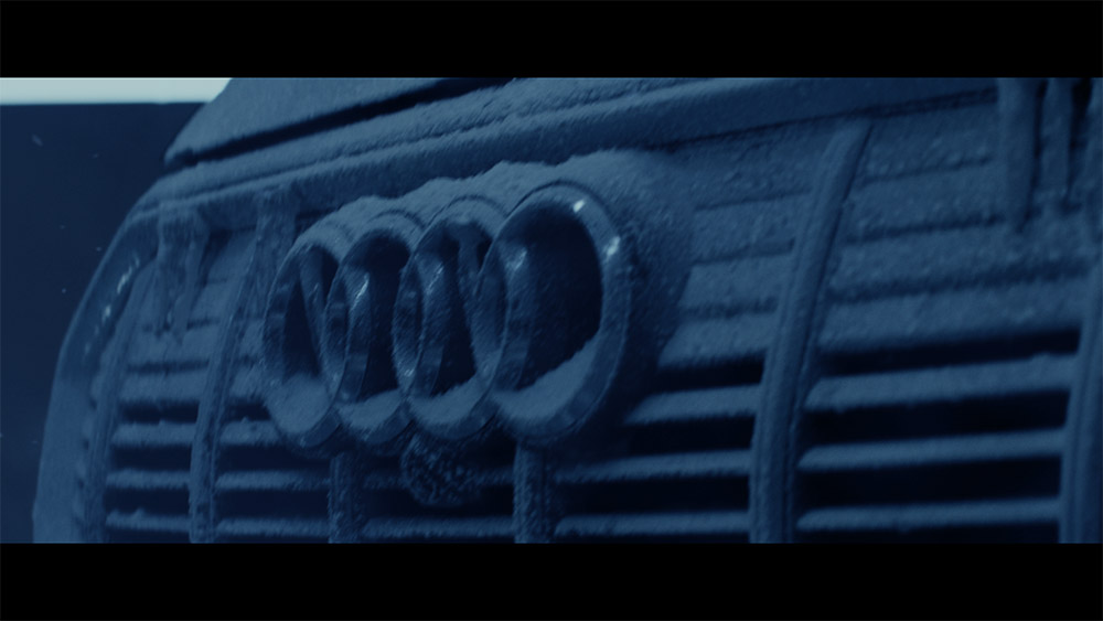 Audi Returns As Partner Of The Th Emmy Awards Audi San Juan - Audi san juan