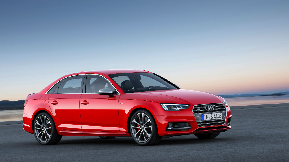 2018 Audi S4 Achieves A Cl Leading 0 60 Mph Time
